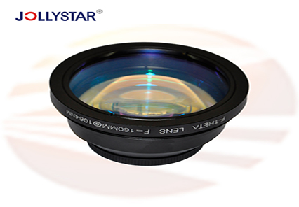 Zhuorui' F160-W1064 F-theta lens sells best in April